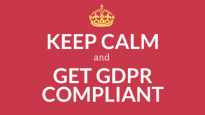 GDPR Compliance Pack
