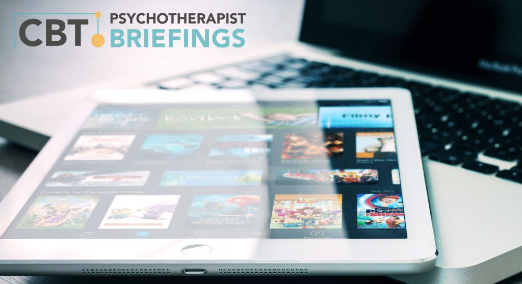 CBT Psychotherapist Briefings | Techie Online Swap Shop: Tips, Apps, & Software